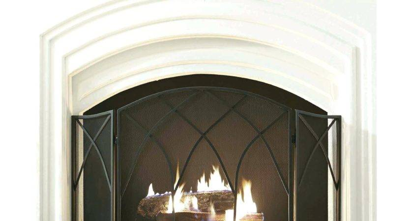 Diy Fireplace Cover Design Ideas