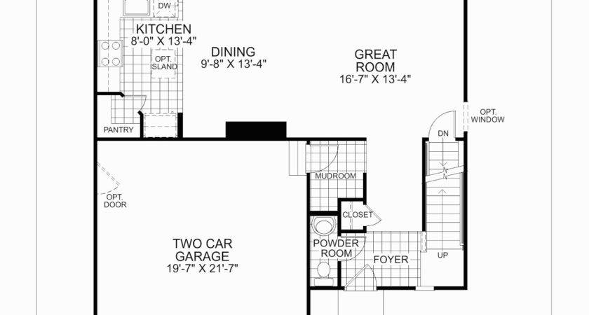 Diy Floor Plans Magnificent Ryan Homes House Best