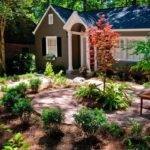 Diy Front Yard Landscaping Ideas Small Modern Ranch