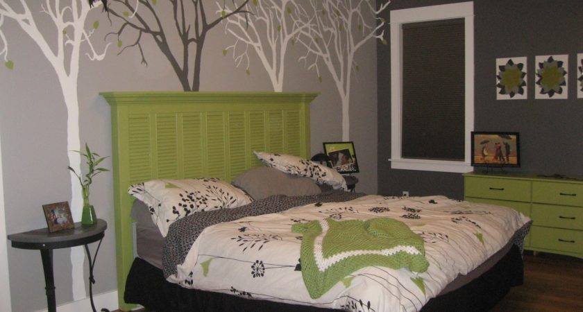 Diy Headboard Ideas Pinterest Headboards