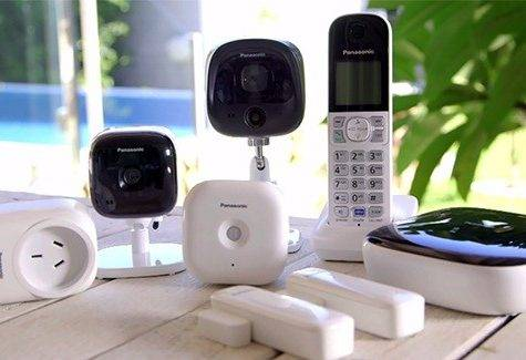 Diy Home Security Systems Valuable Protection