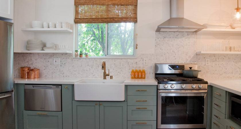 Diy Kitchen Cabinet Painting Ideas Home Fatare