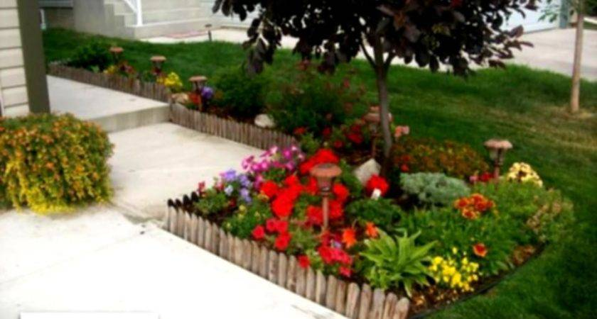 Diy Landscaping Ideas Budget Blog