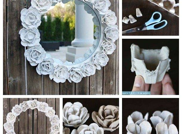 Diy Mirror Cor Ideas Blow Your Mind