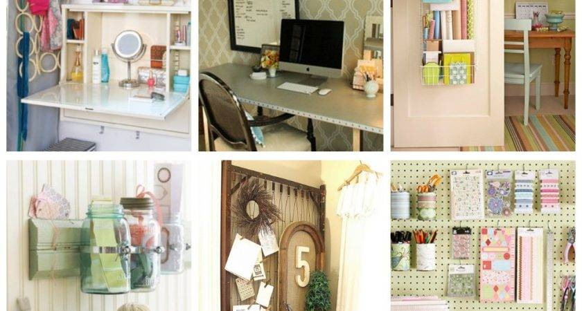 Diy Organized Home Organizing
