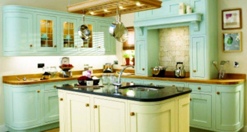 Diy Painting Kitchen Cabinets Ideas Mag