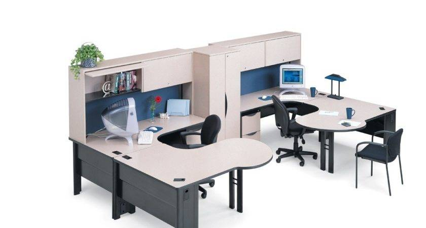 Diy Person Office Desks Plans
