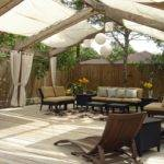 Diy Shade Ideas Your Deck Patio Hgtv