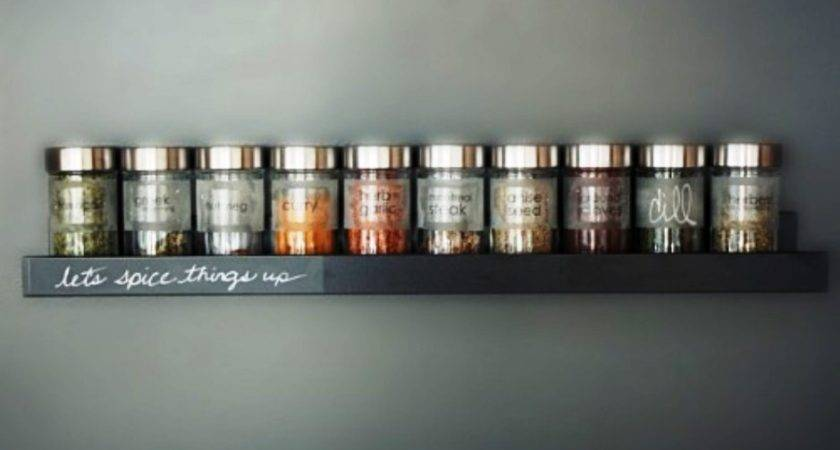 Diy Spice Rack Ideas Rent Blog