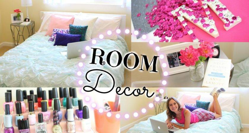 Diy Stuff Your Room Fun Craft Projects