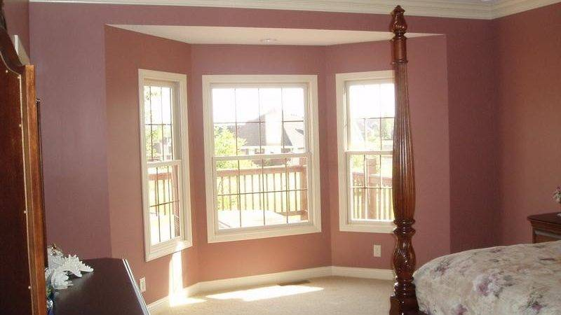 Doors Windows Bay Window Treatment Ideas Various
