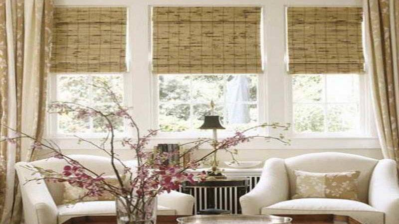Doors Windows Window Covering Ideas Shades