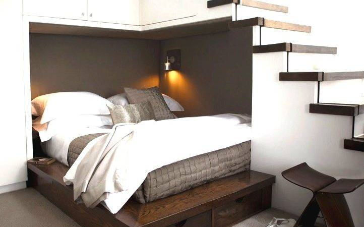 Double Bed Underneath Maybehip