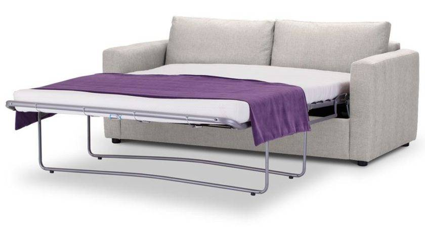 Double Sofa Bed Options Really Need