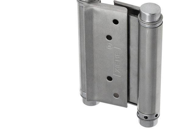 Double Spring Hinge Internal External Open Two Way