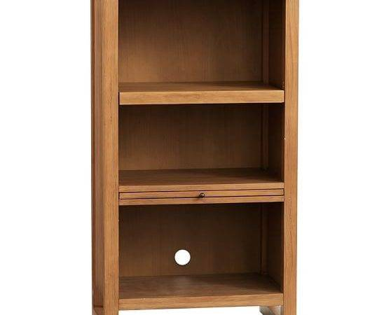 Dover Bookcase Bedside Table Pbteen