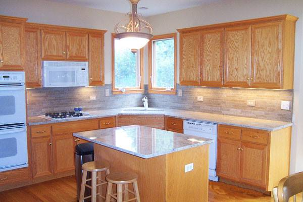 Downers Grove Kitchen Dupage County Area