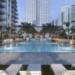 Downtown Miami Apartments Rent