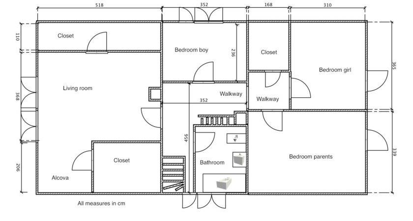 Draw Floor Plans Own Make Your