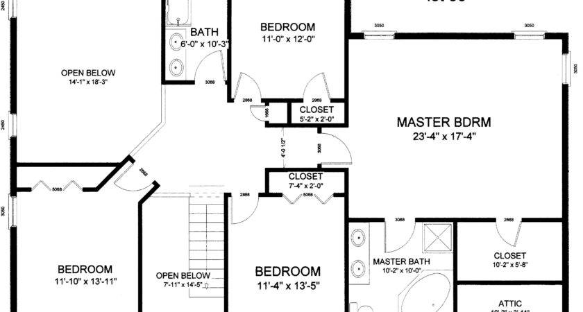 Draw Layout House Inspiring Plans Home Security