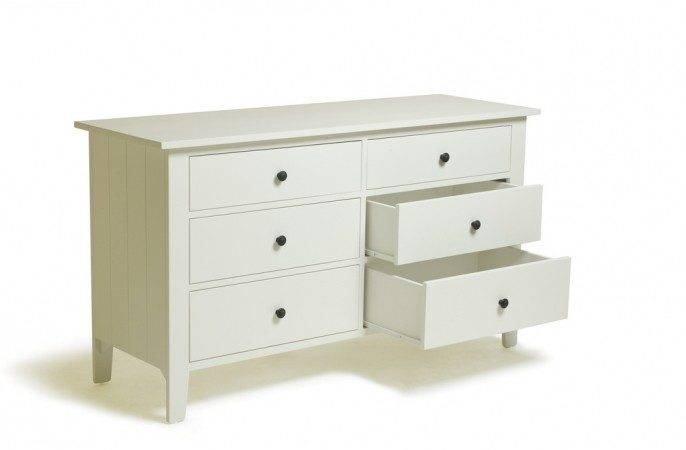 Drawer Low Chest