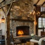 Drawing Board Stone Barn Addition Featured Recent