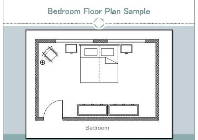 Drawing Floor Plan