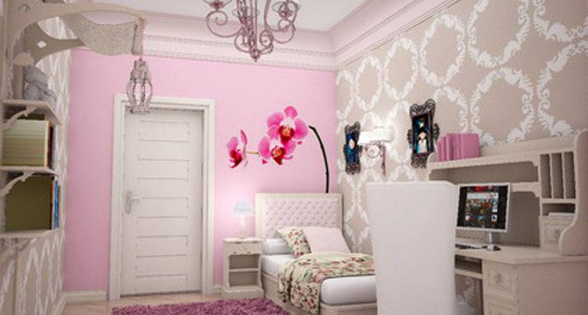 Dream Bedroom Teenage Girls Tumblr Home Combo