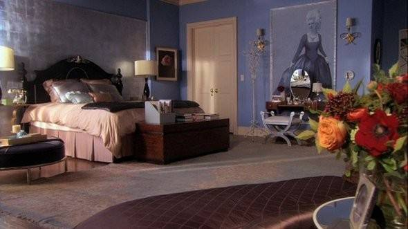Dream Home Pinterest Blair Waldorf Room Lilly