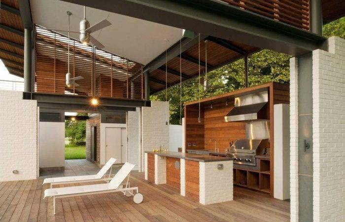 Dream Outdoor Kitchens Ultimate Entertaining