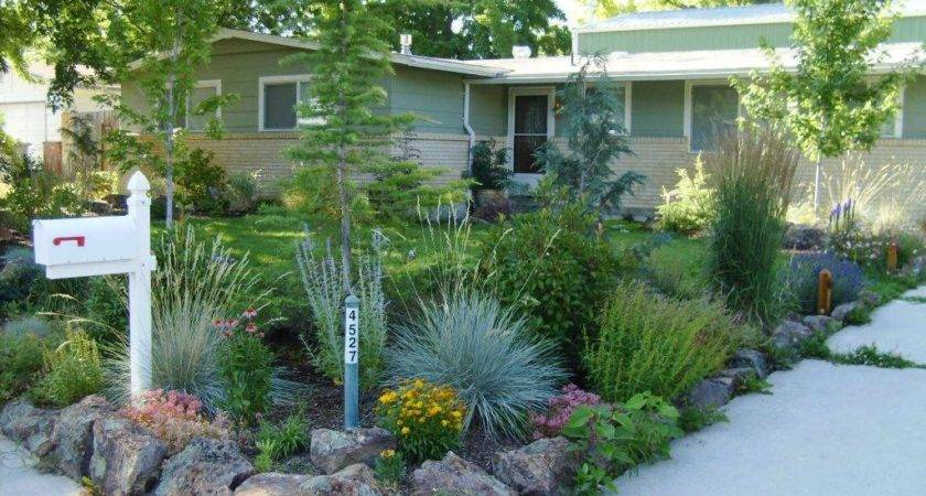 Drought Resistant Landscaping Ideas Interior Design