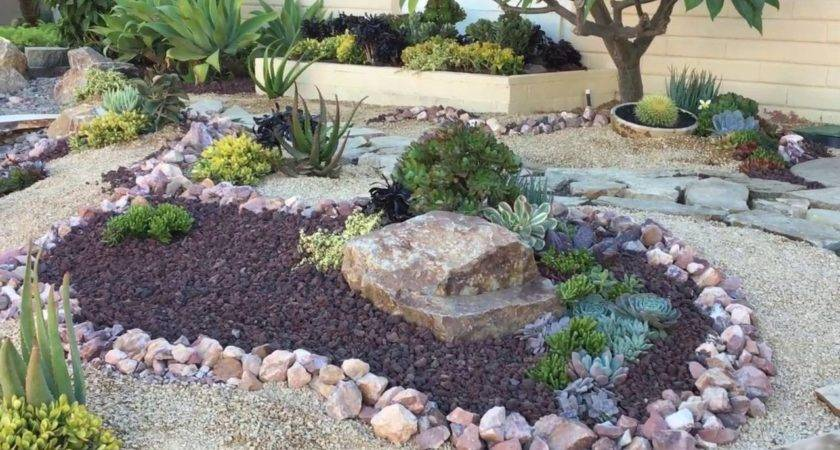 Drought Tolerant Landscape Design Youtube