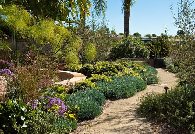 Drought Tolerant Landscape Plans Newsonair