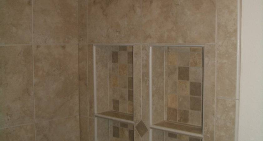 Drywall Backerboard Transition Tiled Showers