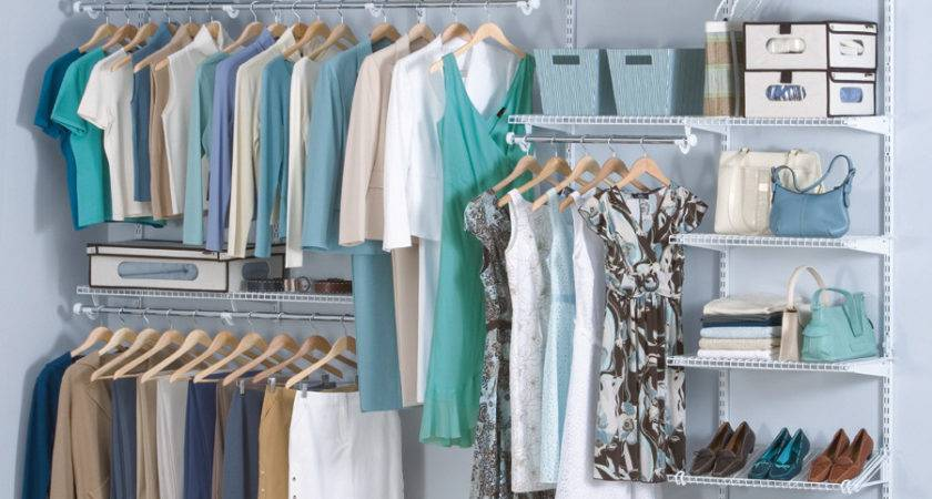 Easy Closet Organization Ideas Ease Organizing
