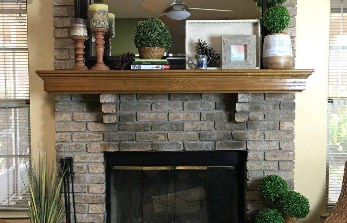 Easy Fireplace Mantel Decorating Ideas Croscill