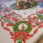Easy German Christmas Decorations Table Make Round