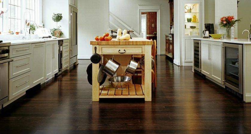 Easy Guide Kitchen Flooring
