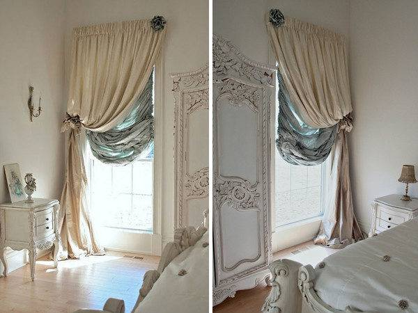 Easy Makeover Enhancing Curtains Interiorholic