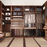 Easy Steps Make Master Bedroom Closets