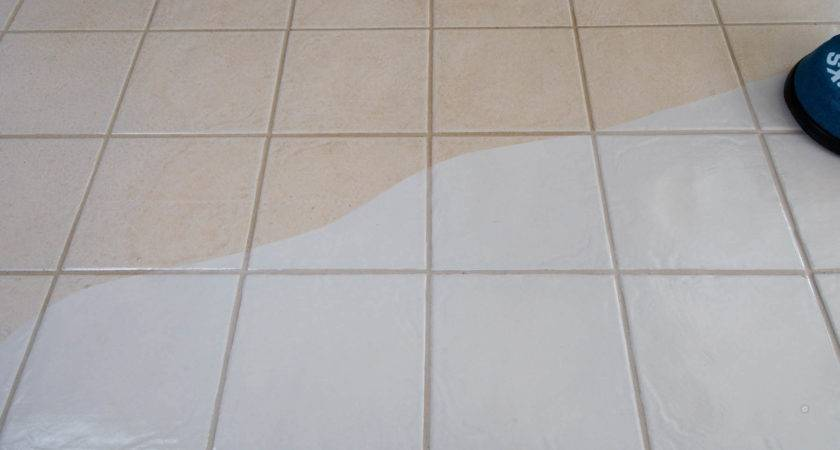 Easy Ways Clean Your Tile Grout Beneficial Cleaning