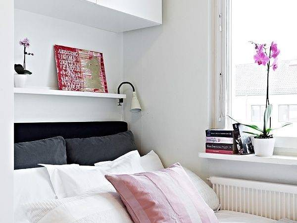 Easy Ways Decorate Small Bedroom Budget