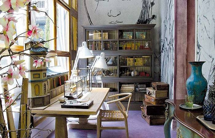 Eclectic Design Your Feng Shui Home Creative