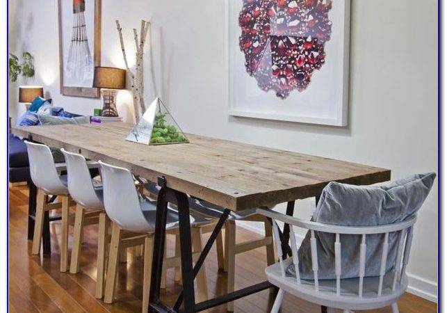 Eclectic Dining Room Sets Home Decorating