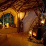 Eclectitude Hobbit House Wales