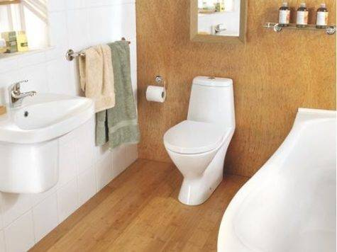 Eco Friendly Bathroom Design Why Furniture