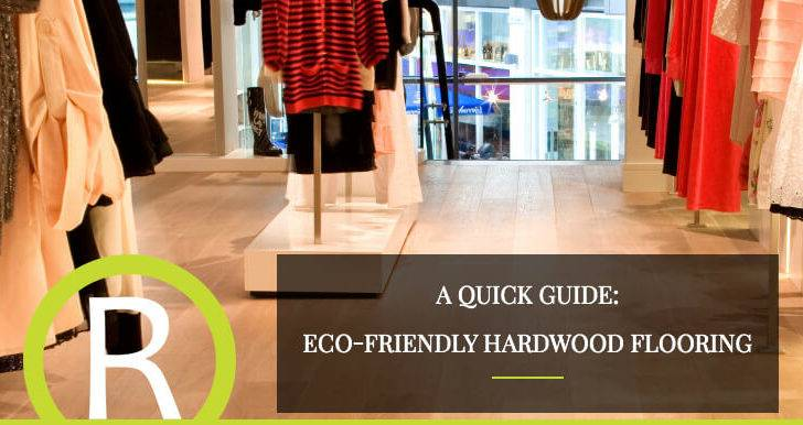 Eco Friendly Hardwood Flooring Solutions Blog