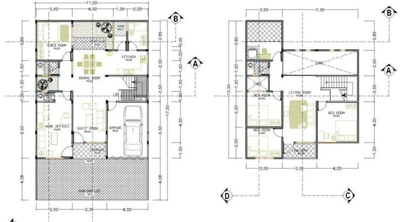 Eco Friendly Home Plans Bestofhouse