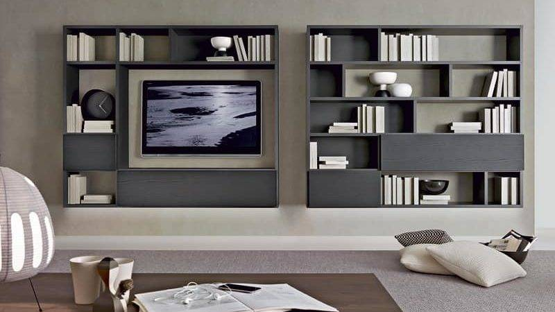 Edition Iving Room System High Design
