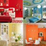 Effects Room Color Schemes Your Mood